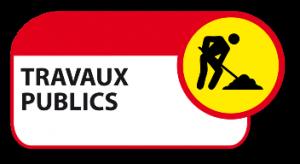 Travaux Publics - Vaginay - Combre