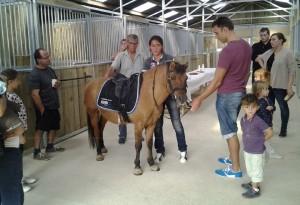 Centre Equestre Montellier - Combre