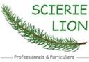 Logo Scierie Lion - Combre